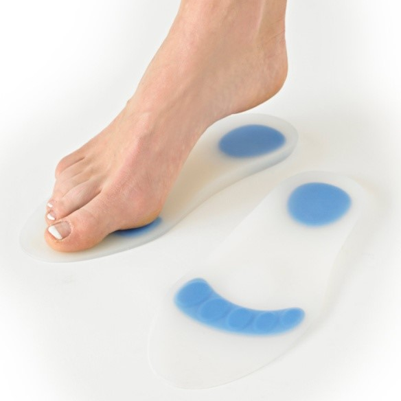 862673b1c89 Insoles and Arches - Hope Rehabilitation Center